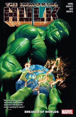 Immortal Hulk 5