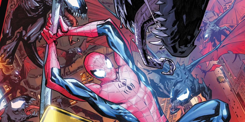 King In Black: Amazing Spider-Man