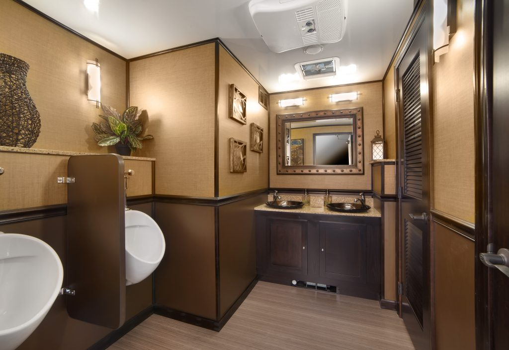 Looking To Rent A Luxury Trailer Biffs Inc Portable