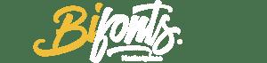 Logo Bifonts