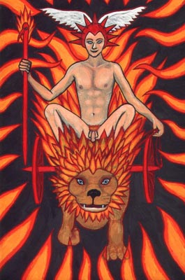 Image result for prince of wands