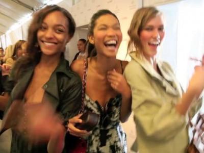 Boys & Girls of New York Fashion Week SS2011