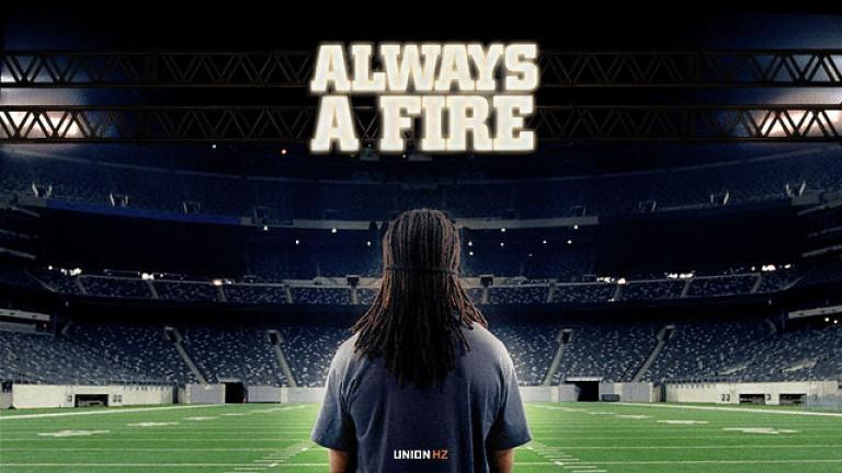 Always A Fire | Chad Jones Documentary