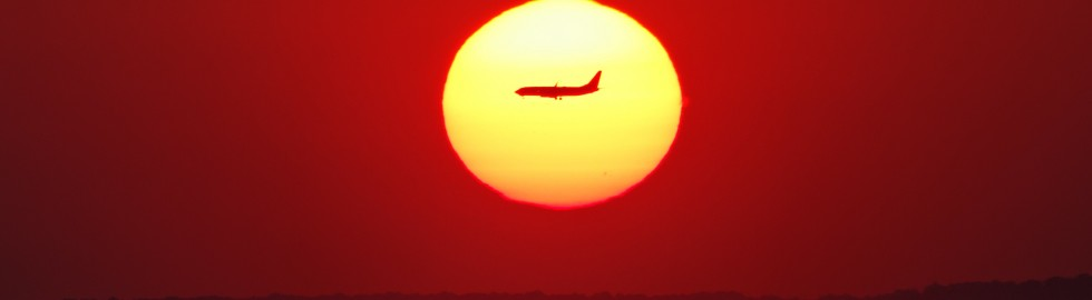 Flight to the Sun