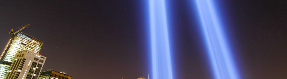 In memoriam… to all 9/11 victims!