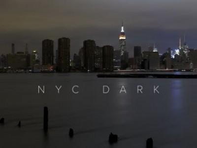 NYC Dark
