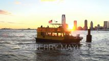 * PLEASE SPREAD THIS VIDEO WHEREVER YOU CAN * You may have noticed the disturbing ship horns that honk all day long. The inconvenient sound is coming from the NY Waterway ferries and interrupts our sleep every morning at 6:00 AM. Even during the day it's no pleasure. Therefore, we […]