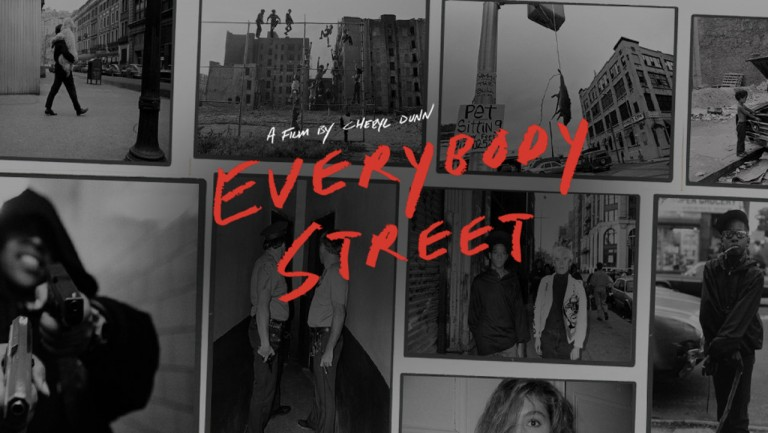 Everybody Street (TRAILER)