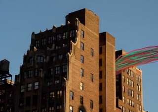 99 Locations of New York
