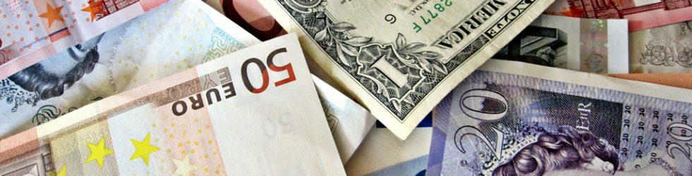 Die mit Abstand schnellste Methode Geld in die USA und zurück zu überweisen!