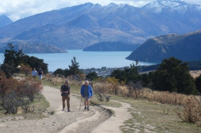 New Zealand part four: the rest of the south island