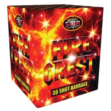 Firecrest uk