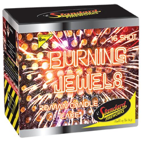 burning jewels uk