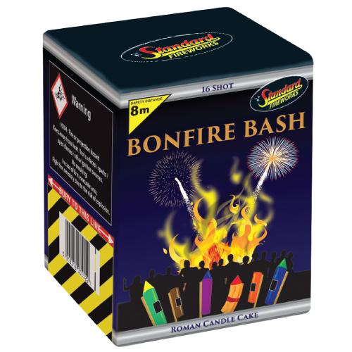 Bonfire Bash