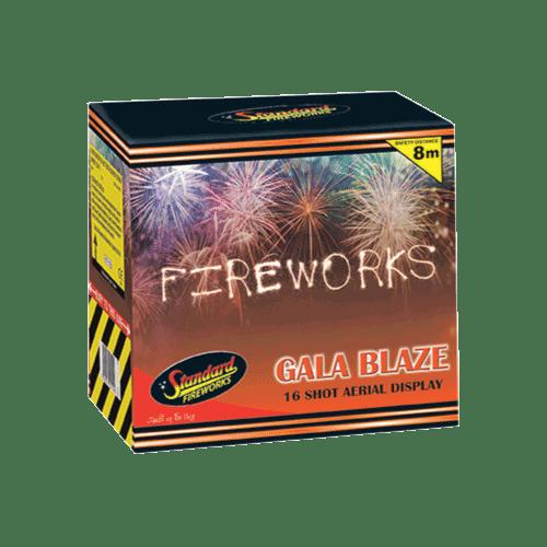 Gala Blaze