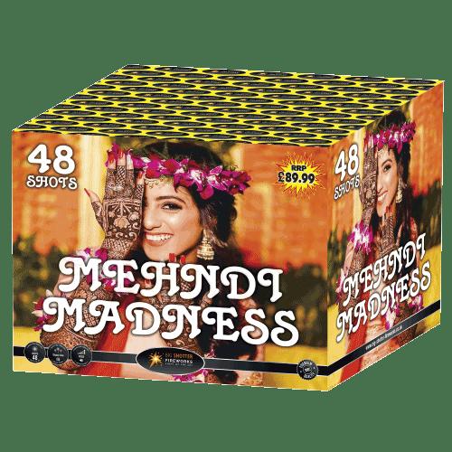 Mehndi Madness