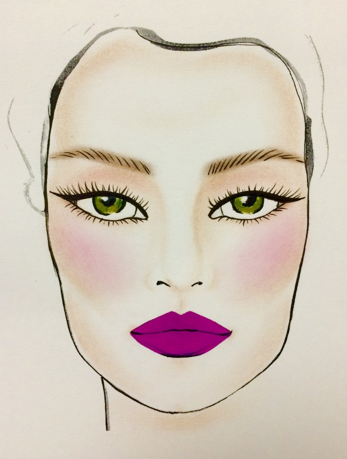the most gorgeous makeup for green eyes | huffpost life