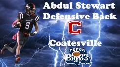 abdul stewart