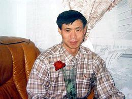 被迫害前的倪文奎
