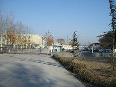 高陽勞教所
