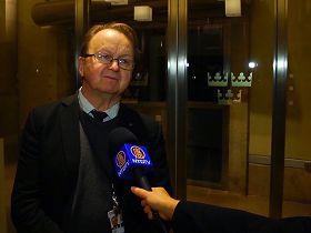瑞典國會議員Christer