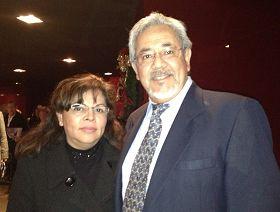 墨西哥舞舞蹈教師胡安•洛佩斯(Juan