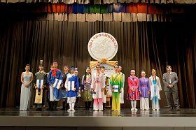 '第五屆全世界中國舞舞蹈大賽亞太初賽第一次在香港舉辦,雖然受到中共邪惡的干擾,但最終舉辦圓滿結束。'