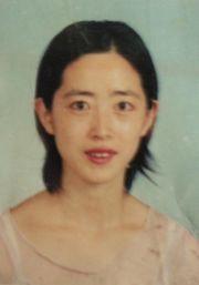王豔生前照片