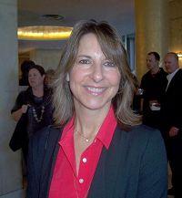 'ESPN西部中心副總裁JudyCordray'