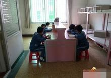 圖表32北京女子監獄寬管監區的監室實圖