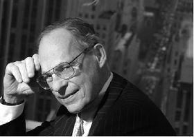 華爾街世界頂級金融大亨弗雷德裏克•弗蘭克(Frederick