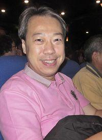 '香港旅遊業議會委員戴卓賢'