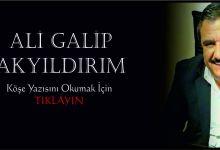 Photo of Ey İstikrar Geldiysen 3 Kere Kafamıza Vur