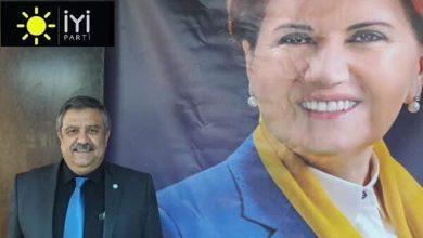 Photo of Akyıldırım'dan İYİ Partinin Kuruluşunun 3.Yılı Mesajı