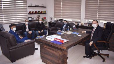 Photo of İŞKUR İl Müdür Vekili Biga'da Çeşitli Ziyaretlerde Bulundu