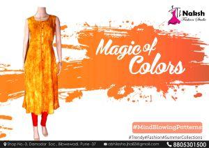 Fashion Social Media Creatives Artwork Design