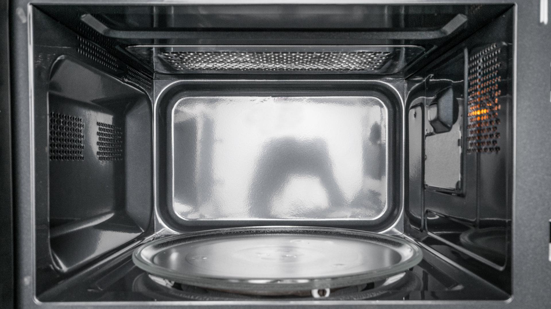 your microwave door won t open