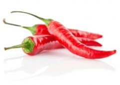 chilli-spices and Ingredients that increase testosterone