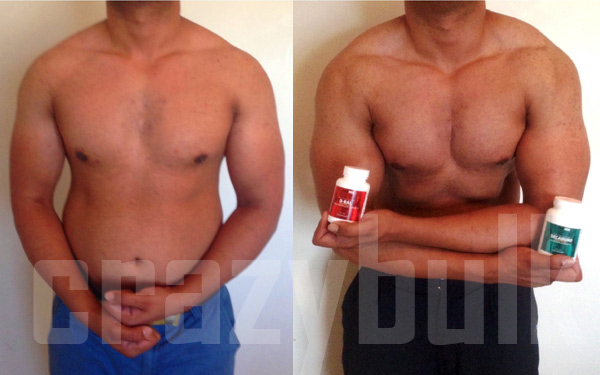 Crazybulk Decaduro | deca steroid
