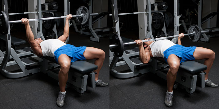 top 5 Tips for a Chiseled Chest at home