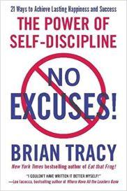 No Excuses! Audiobook