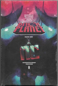 Bitch Planet - Book One - Limited (1 of 750) Hardcover Local Comic Shop Day Edition