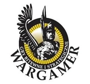 Logo firmy Wargamer.