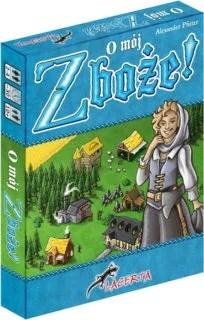 O mój Zboże to jedna z gier idealnych na wakacji