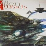Alien Artifacts – Artefakty Obcych – Recenzja – Niezłe budowanie imperium