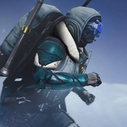 Destiny 2 Beyond Light AthryssEmbrace