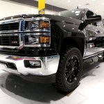 Big Bad Lifted Trucks New And Used Lifted Trucks In Ohio