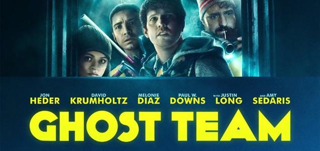 Ghost+Team