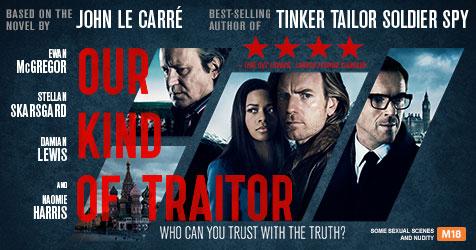 traitor full movie free