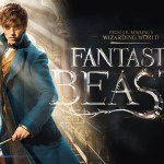 Fantastic Beasts and Where to Find Them PG-13 2016